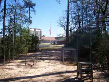 The Woodlands High School Texas